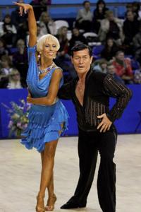 Николай Орлов Танцы