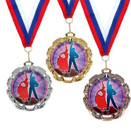 Спортивные (бальные) танцы. Класс Н. Орлова. Занятия, семинары, курсы повышения квалификации. Сертификат,  диплом.
